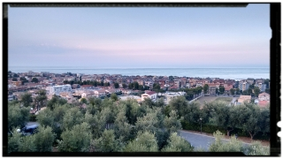 Vista di Francavilla